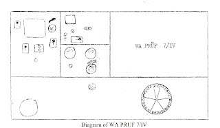 daigram of WA Pruf 7/IV